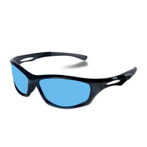 AVIMA Unisex Polarized Unbreakable Frame Sports Sunglasses for Running Baseball